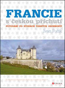 Obrázok Francie s českou příchutí