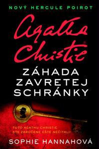 Obrázok Agatha Christie Záhada zavretej schránky