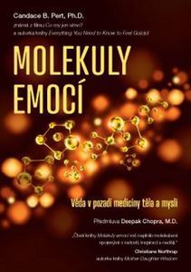 Obrázok Molekuly emocí