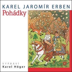 Obrázok Pohádky (2 CD)