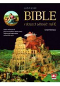 Obrázok Bible v obrazech světových malířů