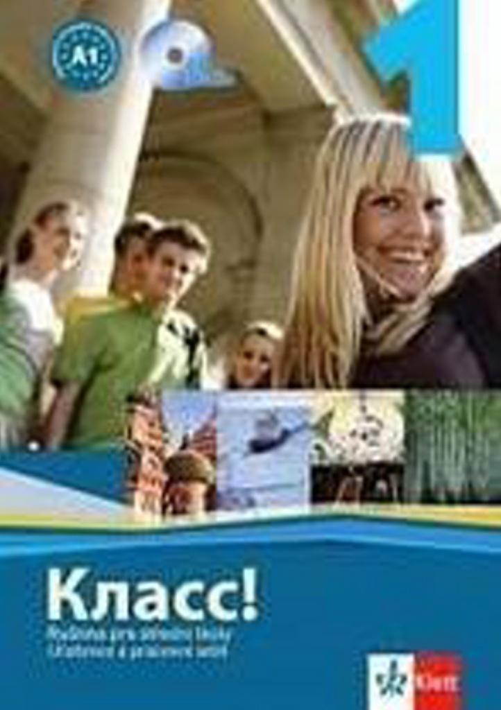 Balíček Klass! 1 - M. Kožušková, Marta Vágnerová, N. Orlová