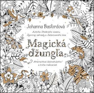 Obrázok Magická džungľa