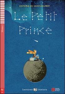 Obrázok Le Petit Prince (Malý princ + CD)