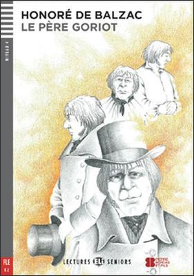 Obrázok Le Pere Goriot (Otec Goriot + CD)