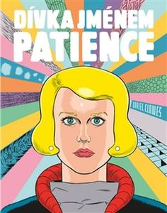 Obrázok Dívka jménem Patience