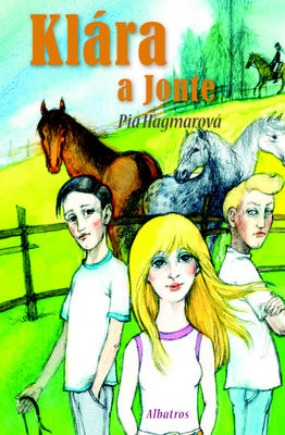 Obrázok Klára a Jonte
