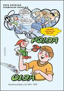 Obrázok Polda a Olda