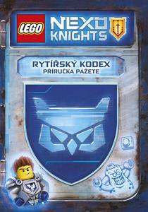 Obrázok LEGO NEXO KNIGHTS Rytířský kodex