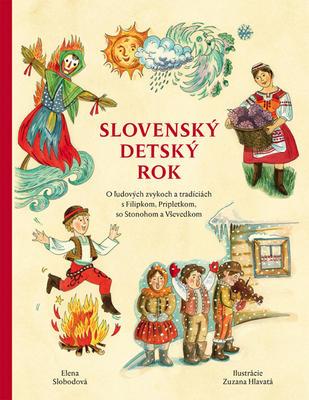 Obrázok Slovenský detský rok