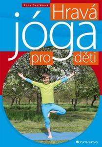 Obrázok Hravá jóga pro děti