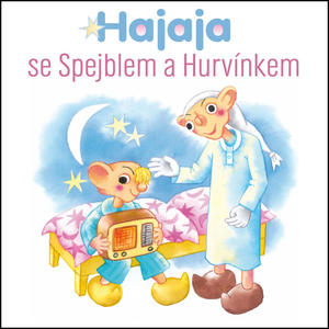 Obrázok Hajaja se Spejblem a Hurvínkem