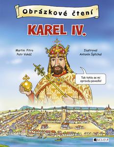Obrázok Obrázkové čtení Karel IV.