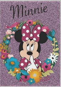 Obrázok Třpytivý deník Minnie