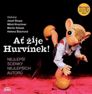 Obrázok Ať žije Hurvínek!