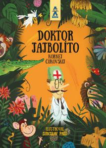 Obrázok Doktor Jajbolíto