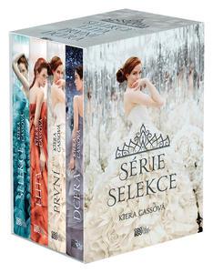 Obrázok Série Selekce (1-4)