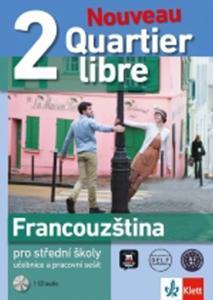 Obrázok Quartier Libre 2 Nouveau pro střední školy
