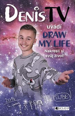 Obrázok DenisTV uvádí Draw My Life
