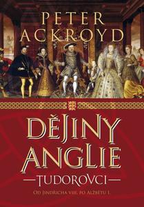 Obrázok Dějiny Anglie Tudorovci