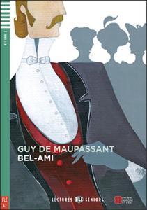 Obrázok Bel-ami (Miláčik + CD)