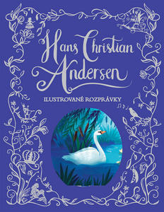 Obrázok Hans Christian Andersen