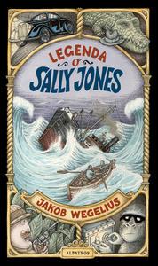 Obrázok Legenda o Sally Jones