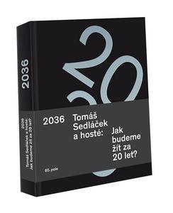 Obrázok Tomáš Sedláček a hosté 2036