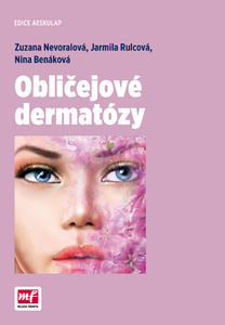 Obrázok Obličejové dermatózy