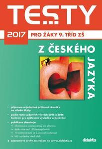 Obrázok Testy 2017 z českého jazyka pro žáky 9. tříd ZŠ