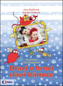 Obrázok Draci v hrnci slaví Vánoce