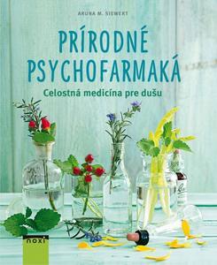 Obrázok Prírodné psychofarmaká