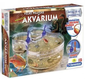 Obrázok Velké pravěké akvárium