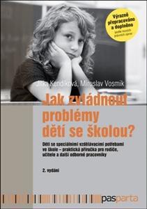 Obrázok Jak zvládnout problémy dětí se školou?