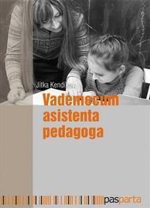 Obrázok Vademecum asistenta pedagoga