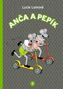 Obrázok Anča a Pepík 2