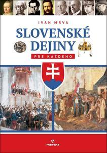 Obrázok Slovenské dejiny pre každého