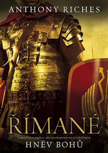 Obrázok Římané Hněv bohů