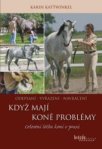 Obrázok Když koně mají problémy