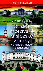 Obrázok České, moravské a slezské zámky