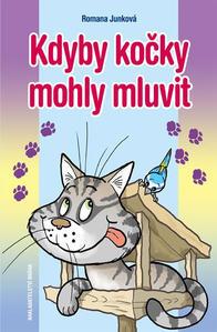 Obrázok Kdyby kočky mohly mluvit