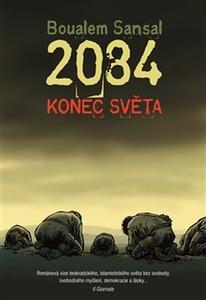 Obrázok 2084 Konec světa