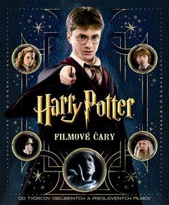 Obrázok Harry Potter Filmové čary