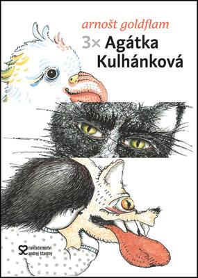 Obrázok 3x Agátka Kulhánková
