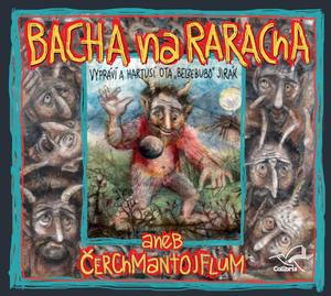 Obrázok Bacha na Raracha aneb Čerchmantojflum
