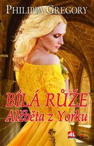 Obrázok Bílá růže Alžběta z Yorku