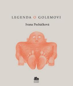 Obrázok Legenda o Golemovi