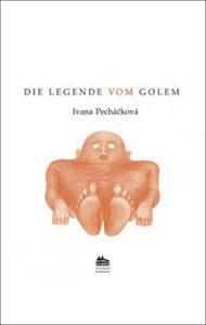 Obrázok Legenda o Golemovi francouzsky 2v