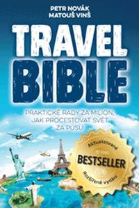 Obrázok Travel Bible