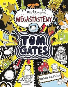 Obrázok Tom Gates Dieťa (takmer) megašťasteny